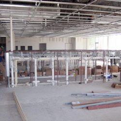 Constructing New Store G