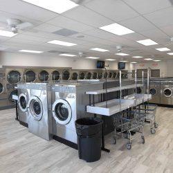 New Laundromat